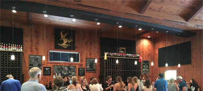 Winery Review: Paradise Springs