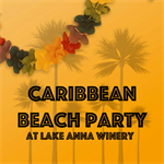 Caribbean Beach Party
