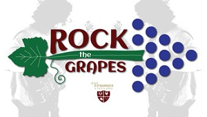 Rock the Grapes Festival