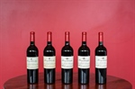 Meritage Vertical Tastings