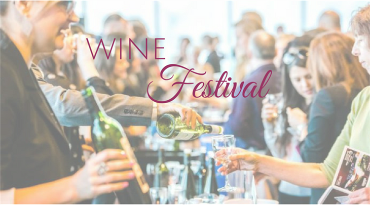 Chesapeake Virginia Wine Festival