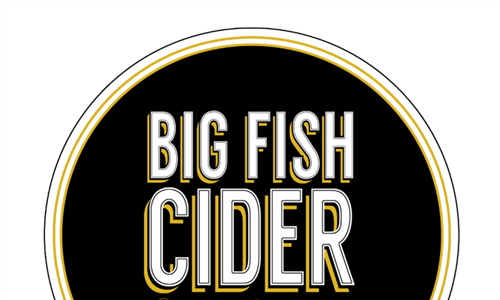 Big Fish Cider