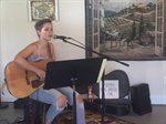 Live Music at Magnolia Vineyards with Maddi Mae