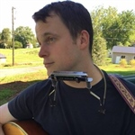 Live Music at Magnolia Vineyards with Aaron Lowry