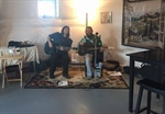 Live Music at Magnolia Vineyards with Dan and Brian of Grass Fed