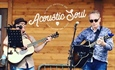 Live Music at Magnolia Vineyards with Acoustic Soul