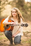 Live Music at Magnolia Vineyards with Toni Clare