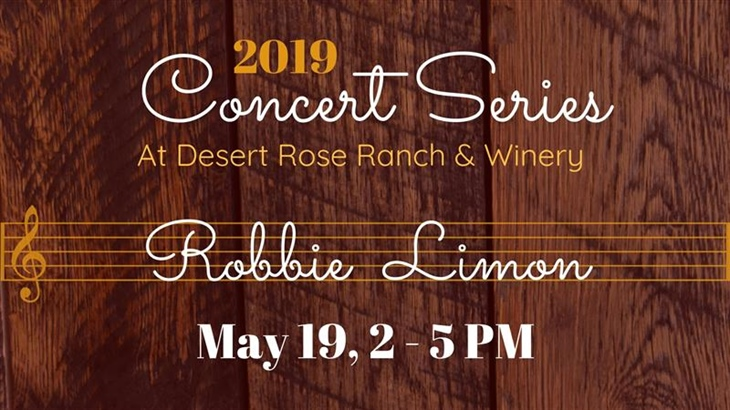 Live Music with Robbie Limon