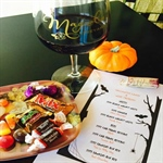 Magnolia Vineyards Annual Halloween Wine and Candy Pairing
