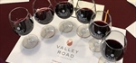 Vertical Wine Tasting & Food Pairing at Valley Road Vineyards