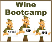 Wine Bootcamp