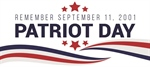 Patriot Day Commemoration