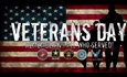 Veteran's Day Weekend@ the Tasting Bar