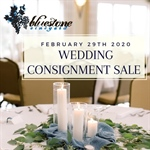 Wedding Consignment Sale