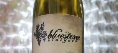 Bluestone Vineyard Wins Gold Medal at San Francisco Chronicle Wine Competition