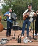 Music and Wine at DuCard Vineyards