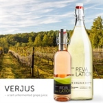 Revalation Vineyards Verjus Release