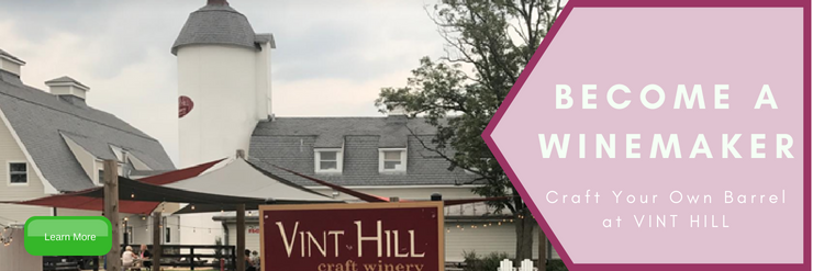Vint Hill Craft Winery